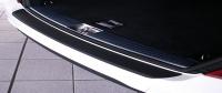 LADEKANTENSCHUTZFOLIE SCHWARZ - Subaru Outback, Legacy Kombi - A-SB 410 L 0034