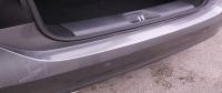 LADEKANTENSCHUTZFOLIE TRANSPARENT - Subaru Outback, Legacy Kombi - A-SB 440 L 0035