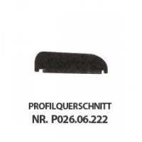 Profilquerschnitt - A-P026.06.222