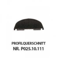 PROFILQUERSCHNITT - A-P025.10.111