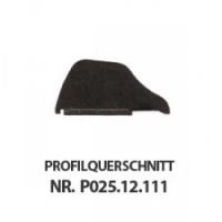 Profilquerschnitt - A-P025.12.111