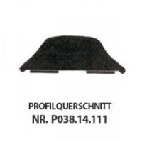 Profilquerschnitt - A-P038.14.111
