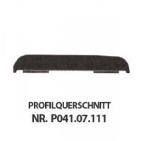 Profilquerschnitt - A-P041.07.111