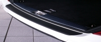 LADEKANTENSCHUTZFOLIE - Subaru XV 2018 - A-SB 410 L 0061