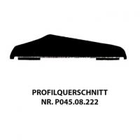Profilquerschnitt - A-P045.08.222