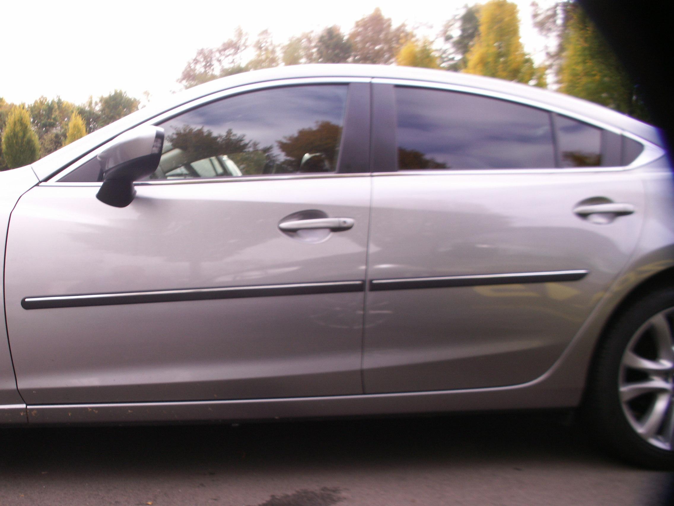 FENDER - Mazda 6 Limousine 2013 - A-MA 40 R2 0084