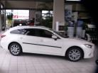 RAMMSCHUTZLEISTEN - Mazda 6 Kombi 2013 - A-MA 40 R2 0081