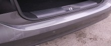 BOOT SILL PROTECTION-TRANSPARENT 0,32mm