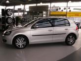 RAMMSCHUTZLEISTEN - VW GOLF 6 - A-VW 49 R2 0070