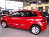 RAMMSCHUTZLEISTEN - VW POLO - A-VW 25 R1 0109