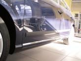 RAMMSCHUTZLEISTEN - VW PASSAT - A-VW 49 R1 0118