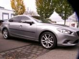RAMMSCHUTZLEISTEN - Mazda 6 Limousine 2013 - A-MA 40 R2 0083