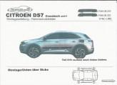 RAMMSCHUTZLEISTEN - Citroen DS7 2019 - A-CI 49 R2 0143