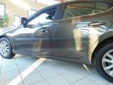 RAMMSCHUTZLEISTEN - Mazda 3 - 5Türer -2013 - A-MA 49 R2 0085