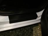 TÜRSCHWELLERSCHUTZFOLIE - VW Caddy V ab 2020 - A-VW 410 T 0257
