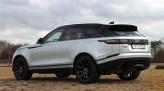 RAMMSCHUTZLEISTEN - Range Rover Velar ab 2017 - A-RO 25 R1 0009