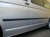 RAMMSCHUTZLEISTEN - VW T 5 - A-VW T5KR 49222