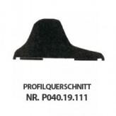 Profilquerschnitt - A-P040.19.111